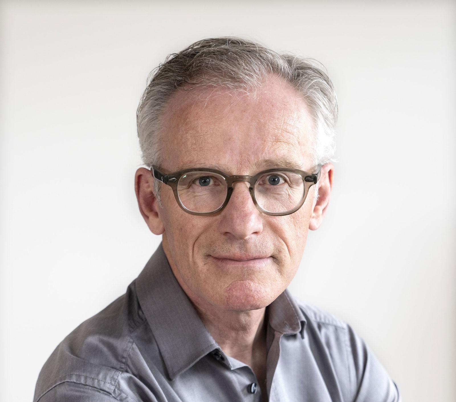 Image for Interview Hans van Hooren